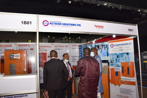 Photos: Highlights from the Equipment and Manufacturing Conference and Exhibition 2021